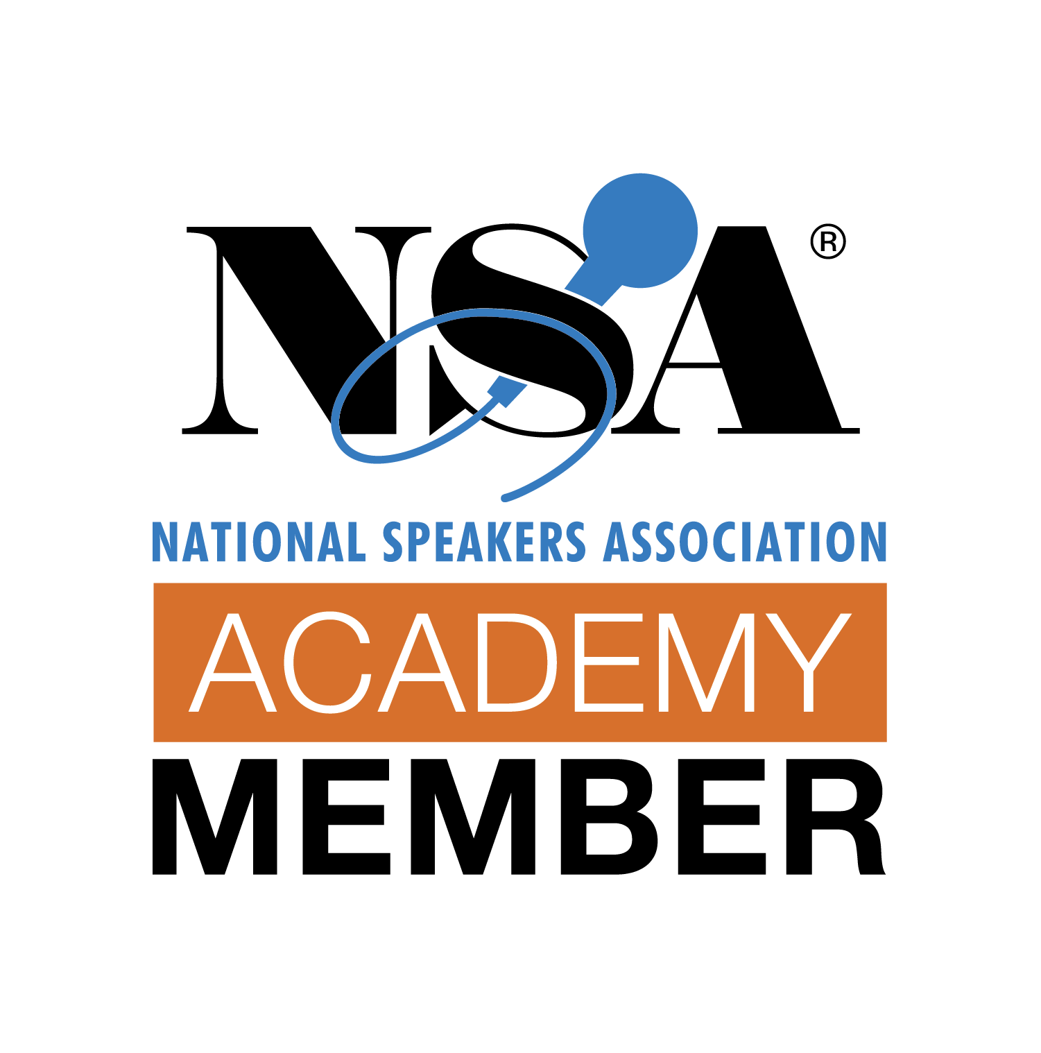 National Speaker's Association